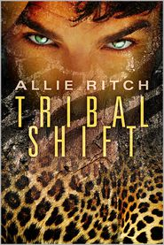 Allie Ritch - Tribal Shift