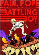 Paul Pope's Battling Boy on NOOK