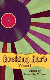 Diana Sheridan, Talya Andor, Lacie J. Archer, Angel Propps Sol Crafter - Rocking Hard: Volume 1