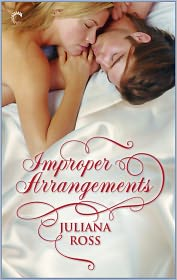 Juliana Ross - Improper Arrangements