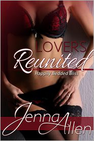 Jenna Allen - Lovers Reunited