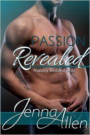 Jenna Allen - Passion Revealed