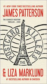 Liza Marklund  James Patterson - The Postcard Killers