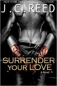 J.C. Reed - Surrender Your Love