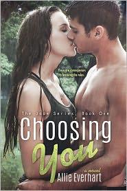 Allie Everhart - Choosing You