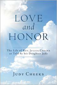 Judy Cheeks - Love And Honor