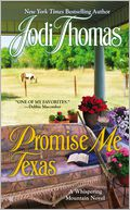 Promise Me Texas (Whispering Mountain Series #7)