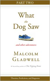 Malcolm Gladwell - Theories, Predictions, and Diagnoses
