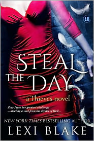 Lexi Blake - Steal the Day, Thieves, Book 2