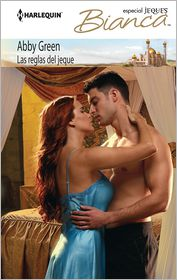 Abby Green - Las reglas del jeque (Breaking the Sheikh's Rules) (Harlequin Bianca Series)