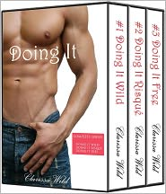 Clarissa Wild - Doing It - Boxed Set (New Adult Erotic Romance)