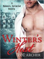 Zoë Archer - Winter's Heat
