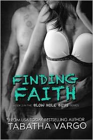 Cassie McCown (Editor), Regina Wamba (Photographer) Tabatha Vargo - Finding Faith