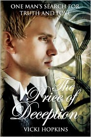 Vicki Hopkins - The Price of Deception (Book Two The Legacy Series)