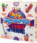 ZOOB Sports Set: Product Image