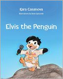 Elvis the Penguin