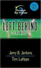 Tim LaHaye  Jerry B. Jenkins - Through the Flames