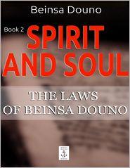Beinsa Douno - The Laws of Beinsa Douno. Book 2: Spirit and Soul