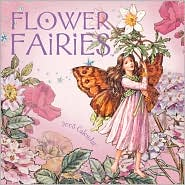 2008 Flower Fairies Mini Wall Calendar by Graphique de France: Calendar Cover