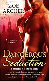 Zoë Archer - Dangerous Seduction
