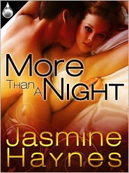 Jasmine Haynes - More Than a Night