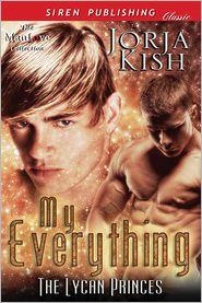 Jorja Kish - My Everything