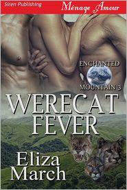 Eliza March - WereCat Fever