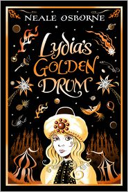 Neale Osborne - Lydia's Golden Drum