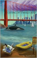 Cutting Off a Whale's Head