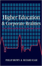 Higher Education And Corporate Realitie...
