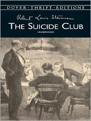Stevenson, R. L. - The Suicide Club