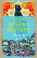 NOOK Spotlight: Tarquin Hall and his Vish Puri Mystery Series