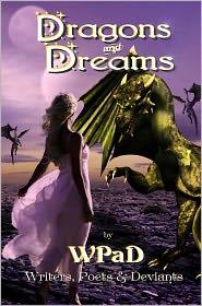Diana Garcia, Daniel E. Tanzo, WPaD, Jade M. Phillips J. Harrison Kemp - Dragons and Dreams