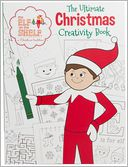 The Elf on the Shelf Ultimate Christmas Creativity Book