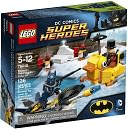 LEGO® Super Heroes Batman¿: The Penguin Face off 76010 by LEGO: Product Image