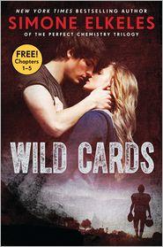 Simone Elkeles - Wild Cards eSampler