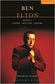 Ben Elton - Elton Plays: 1: Gasping; Silly Cow; Popcorn