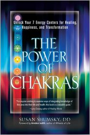 Susan Shumsky - The Power of Chakras