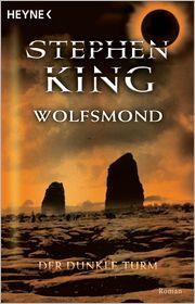 Wulf Bergner  Stephen King - Wolfsmond