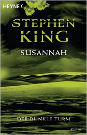 Wulf Bergner  Stephen King - Susannah