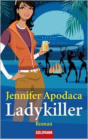 Jennifer Apodaca  Helmut Splinter - Ladykiller