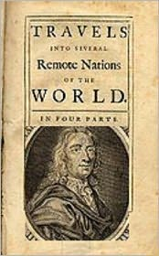Jonathan Swift - Gulliver's Travels (Annotated)