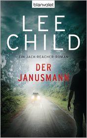 Wulf Bergner  Lee Child - Der Janusmann