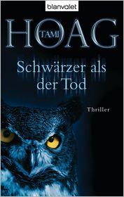 Tami Hoag - Schwärzer als der Tod
