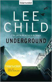 Wulf Bergner  Lee Child - Underground