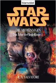 9783641078140 - R.A. Salvatore, Regina Winter, Rainer Michael Rahn: Star Wars. Das - 238745464