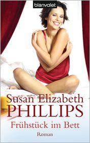 Susan Elizabeth Phillips  Eva Malsch - Frühstück im Bett