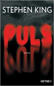 Wulf Bergner  Stephen King - Puls