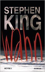 Wulf Bergner  Stephen King - Wahn
