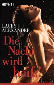 Ulrich Georg  Lacey Alexander - Die Nacht wird heiß!